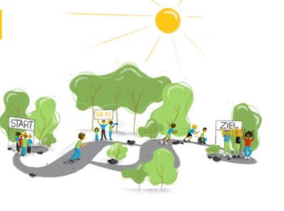 GermanZero - Der individuelle Klimaplan